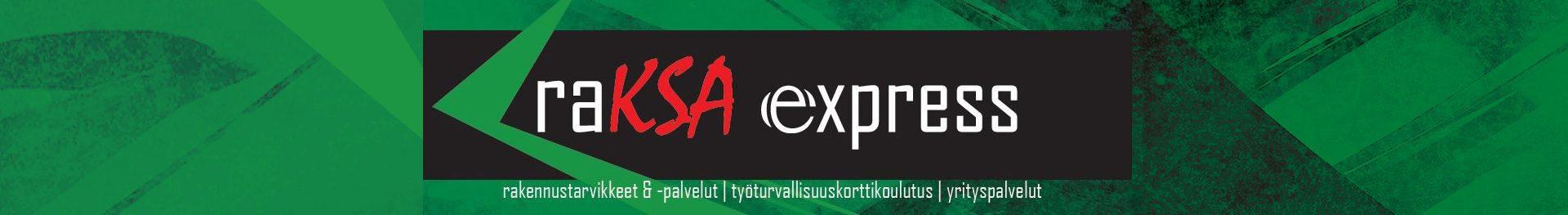RaksaExpress